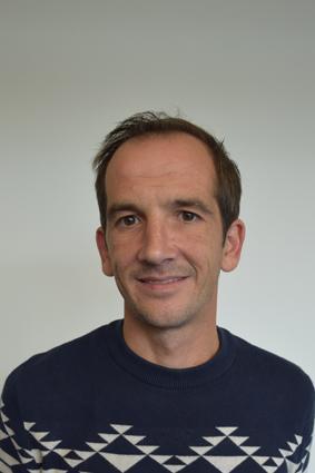 Yves Kolen
