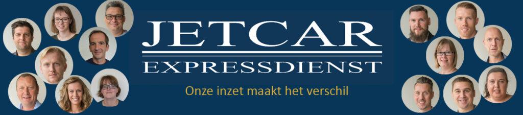 Jetcar Expressdienst